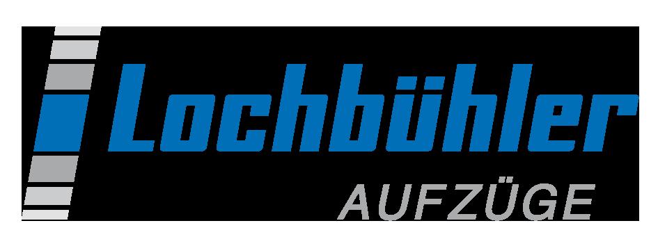 Lochbühler Aufzüge Logo