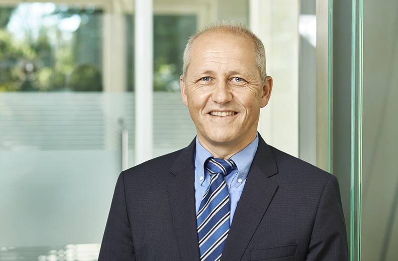Dipl. Ing. Stefan Lochbühler